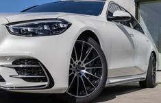 Mercedes Benz S500 2021 1024 5e