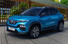 2021 Renault Kigermain