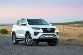 Toyota Fortuner (2021) Review