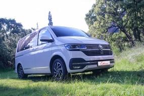 Volkswagen Caravelle T6.1 (2021) Review