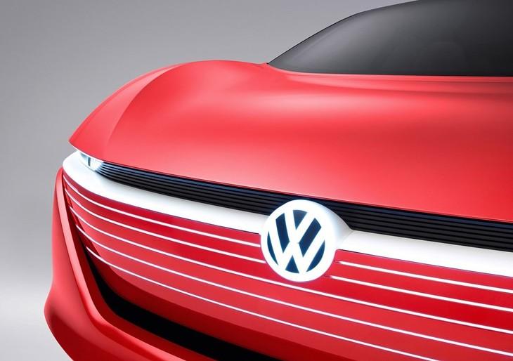 Volkswagen ID Vizzion Concept 2018 1024 24