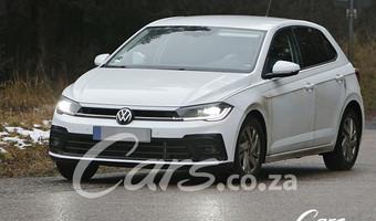 VW PoloSpy 1