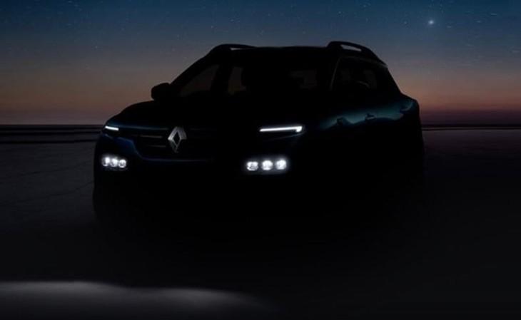 Renault Kiger Teaser 9c91