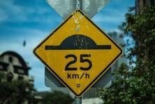 Speedsign