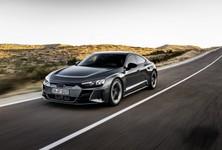 2022 Audi E Tron GT 74