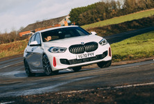 BMW 128ti Drive10