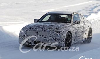 BMW M2Spy 1