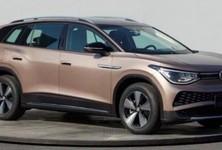 2022 VW ID 6 5