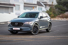 Mazda CX-5 (2021) Review