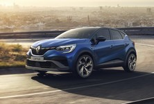 2021 Renault Captur Rs Line 2