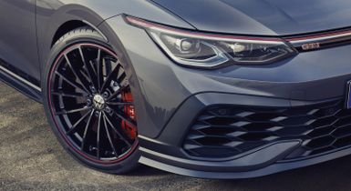 Volkswagen Golf 8 GTI Clubsport 45 Announced