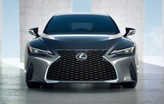 Lexus IS 2021 1600 07