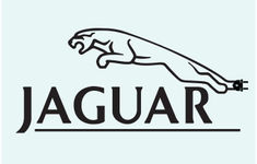 Jaguar Vector Logo