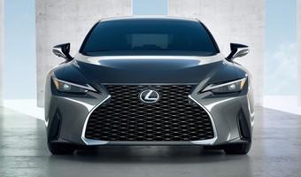 Lexus IS 2021 1600 07
