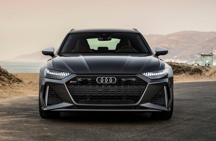 Audi RS6 Avant 2020 1280 2b
