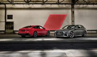 Audi RS6 RS7 6