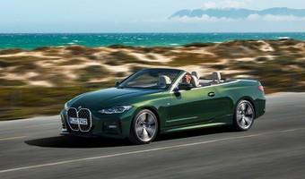 BMW 4 Series Convertible 2021 1600 0f