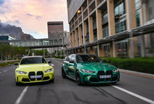 BMW M3 And M4 Local17