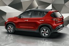 2021 Kia Sonet India Spec 5