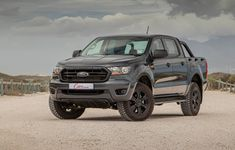 Ford Ranger XLSport 1