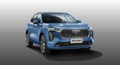 New Haval Jolion in SA (2021) Specs & Price