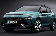 Hyundai Bayon 5