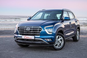 Hyundai Creta (2021) Review