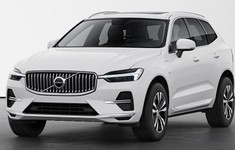 2021 Volvo XC60 Facelift Inscription 1