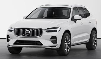 2021 Volvo XC60 Facelift Inscription 1