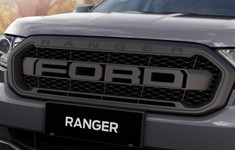 Ford Ranger Accessories 1