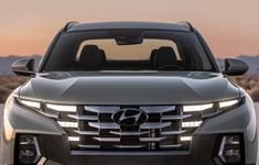 Hyundai Santa Cruz 2022 1280 2f