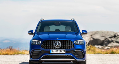 Mercedes-AMG GLE 63 S (2021) Launch Review