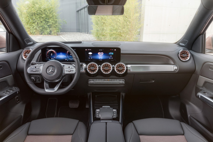 Mercedes-Benz-EQB-interior