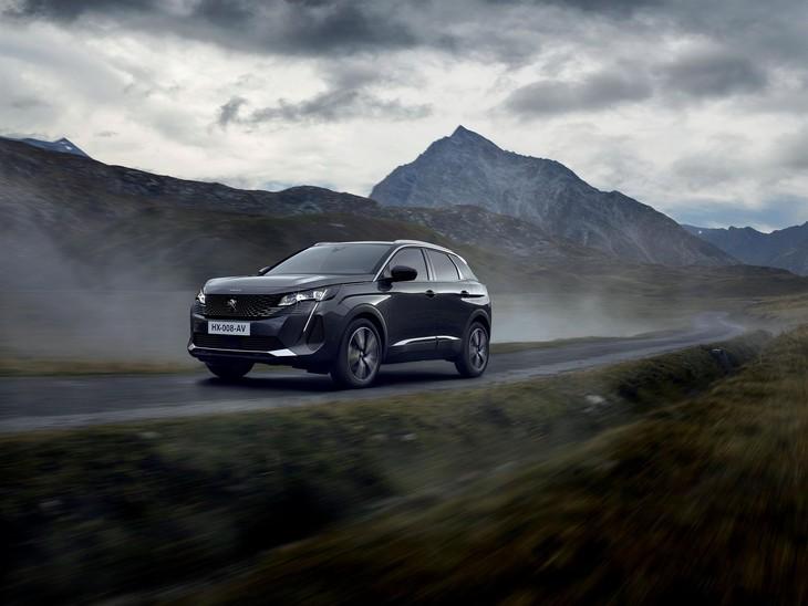 Peugeot-3008-Front