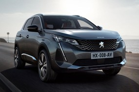 Peugeot 3008 (2021) Launch Review