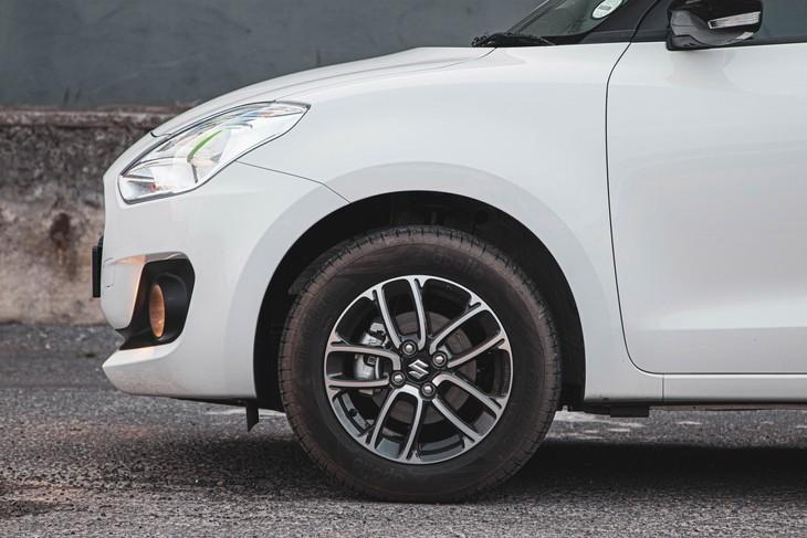 Suzuki-Swift-wheel