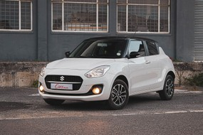 Suzuki Swift (2021) Review