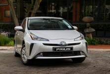 2021 Toyota Prius 2