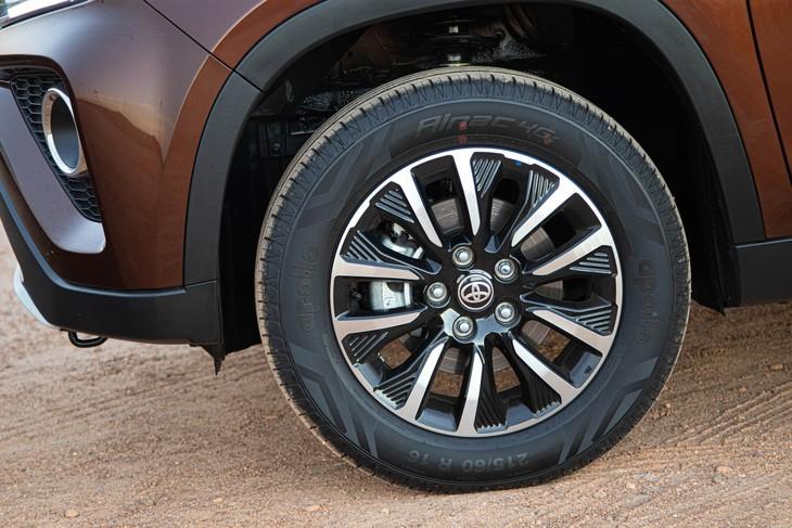 Toyota-urban-cruiser-wheel