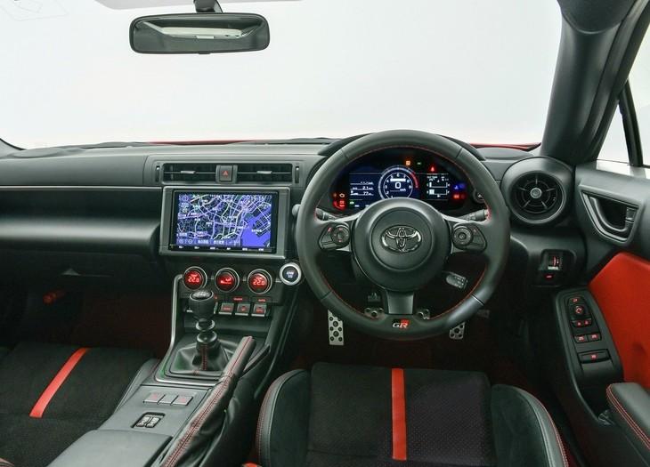 Toyota-86-interior