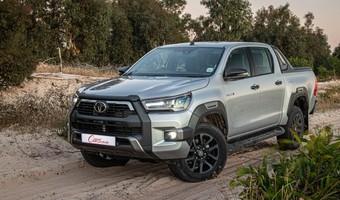 Toyota Hilux 5
