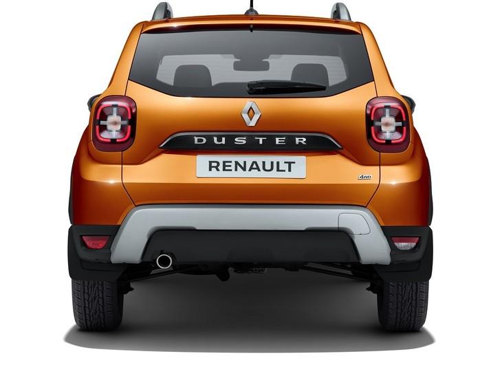 Renault Duster 700