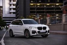 BMW X3 Mzansi 3