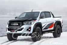 Toyota Hilux GRMN