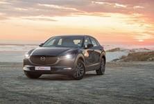 Mazda CX30 8