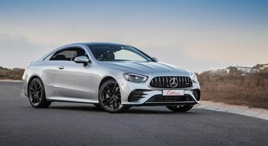 Mercedes-AMG E53 (2021) Review