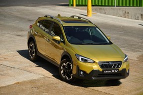 Updated Subaru XV (2021) Specs & Price
