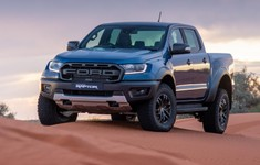 Ford Ranger Raptor 947