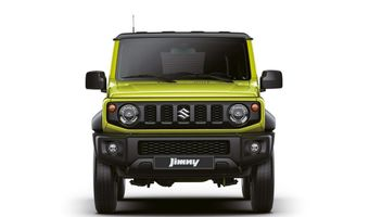 SUZUKI Jimny 6416 22
