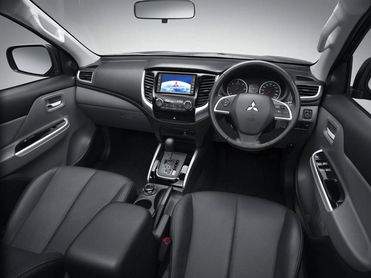 New Mitsubishi Triton Confirmed For Sa Cars Co Za